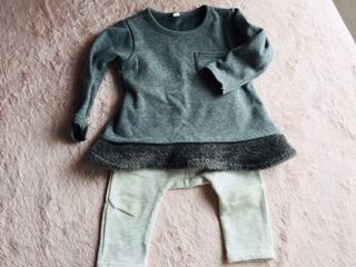 1歳児法事の服装