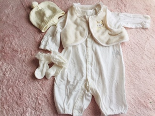 0歳児の葬儀参列服装